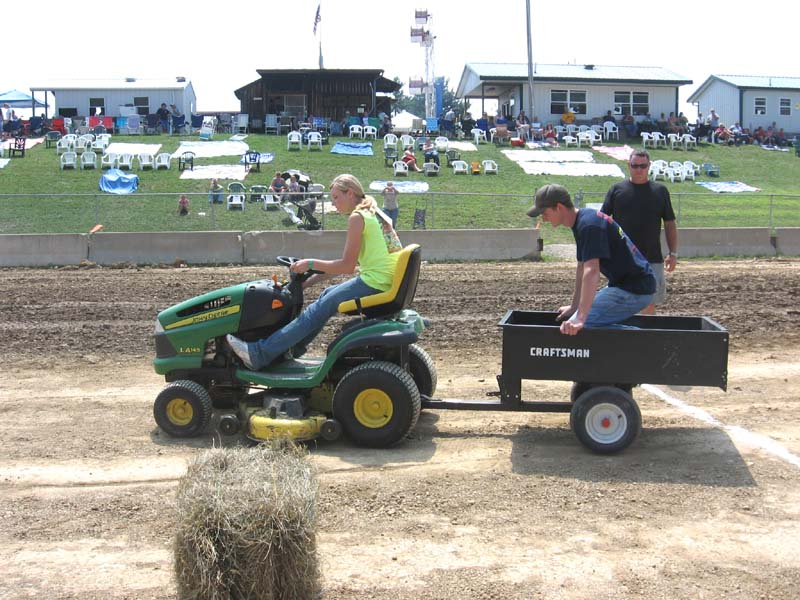 Event Navigation. « Rides · Livestock In Place ». Sponsored By Churchtown Garden  Tractor Pullers